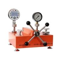 BSK510高壓液體壓力源