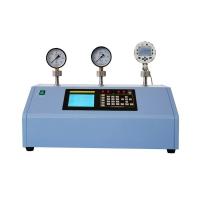 BSK2010AF全自動壓力校驗儀(正負壓)