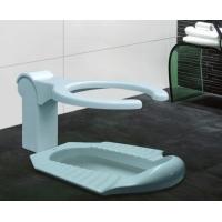 1级品  蹲和坐两用座架 蹲便器座架 简易座便器座架 骏铭洁