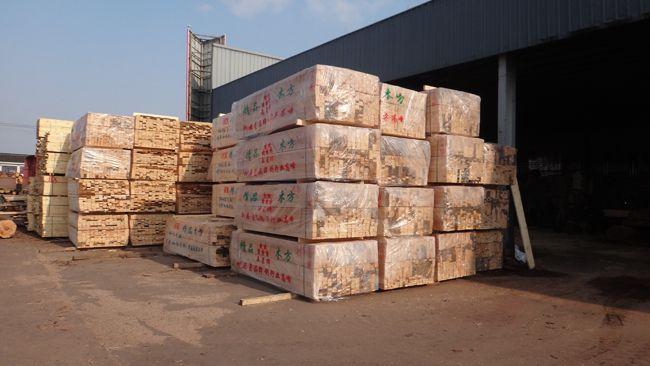 莆田木材市场定制加工板材