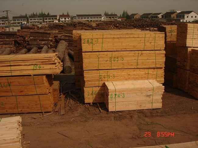 莆田市秀屿国际木材市场,是集原木销售,加工,批发为一体的综合性企业.