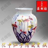 供应陶瓷花瓶瓶型的赏瓶/陶瓷赏瓶