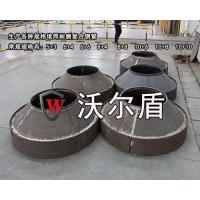 堆焊耐磨复合钢管、弯管