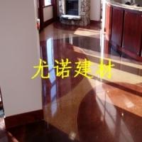 耐磨固化地坪染色剂 水磨石地面染色剂