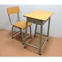 宁夏中学生课桌椅HF203