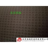 5mm單面凹發泡橡膠隔音減震墊