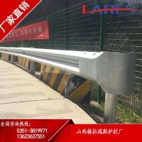 山西太原波形护栏公路高速防撞护栏