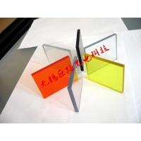 优质亚克力板有机玻璃板批发无锡巨路亚克力