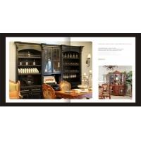 好美家家具-定制家具系列 衣帽间 衣柜