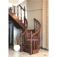 好美家家具-实木楼梯MF-044