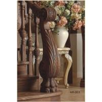 好美家家具-实木楼梯MF-003