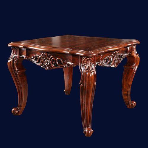 好美佳家具-实木摆件 客厅家具