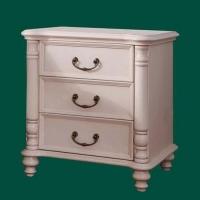 好美佳-实木摆件家具 柜子