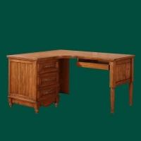 好美佳家具-实木摆件 书房家具