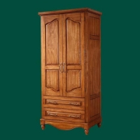 好美佳家具-实木摆件 卧室家具