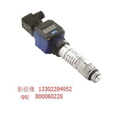 麦克MPM480型压阻式压力变送器