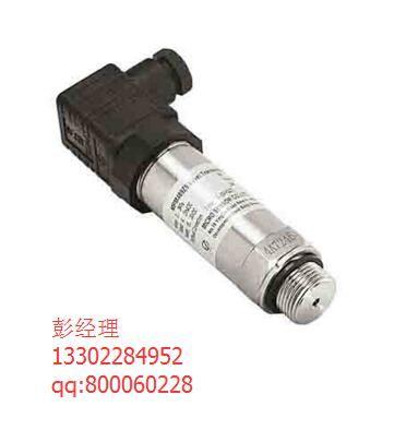麦克MPM489型压阻式压力变送器