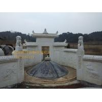 湖南水泥制品装饰坟墓模具