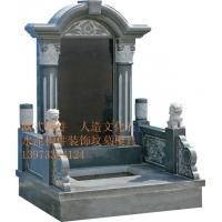 福建坟墓装饰水泥制品模具