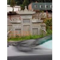 农村坟墓和墓碑模具
