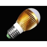 供应LED球泡灯 LED节能灯 LED球泡灯质量保证