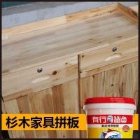 通用集成材拼板胶/组装胶 出口家具专用