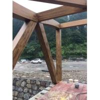 钢结构仿木纹漆金属仿木纹漆