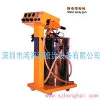 国产静电喷粉机