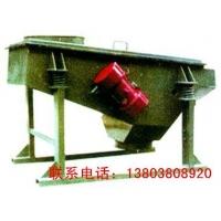SZS系列水泥振动筛/新乡宏达SZS水泥振动筛型号