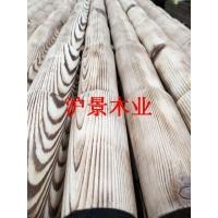 专业生产加工古建寺庙凉亭美人靠木质竹节瓦片各种异型加工