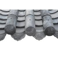 豫豐古建磚瓦:板瓦、滴水、筒瓦、青磚