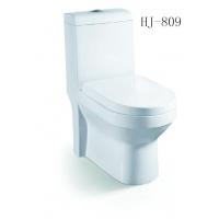 悍将卫浴的HJ-809马桶
