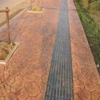 供西藏压花地坪和拉萨混凝土压膜地坪优质价廉