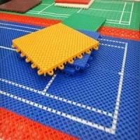 供西宁悬浮地板和青海悬浮拼装地板行业领先