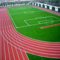 供青海塑胶跑道和西宁篮球场跑道