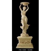 厂家直销 人造砂岩雕像 Y009 女神像