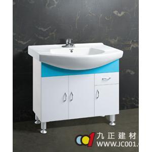 成都一成卫浴洗涤槽系列浴室柜-8001