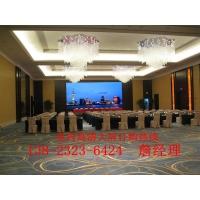 室内LED大屏台湾进口P5高清显示屏
