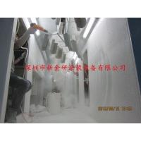 深圳新金研专业生产静电喷粉设备