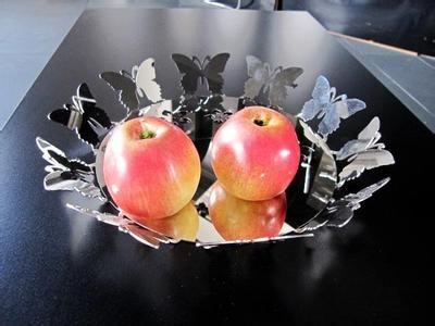 厨房花式果盘制作图解