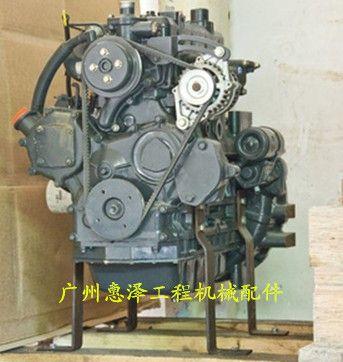 2014款标志308发动机总成图解