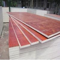 建筑模板 三六尺小红板 高层房建木模板 更耐用更省钱