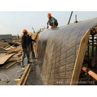 建筑桥梁模板 表面平整光滑 强度高韧性好