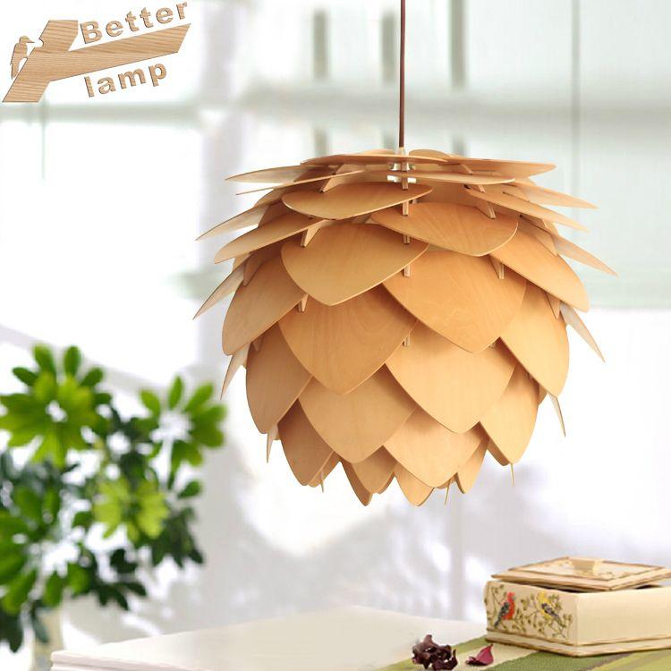 原木创意灯 个性主题灯 美式吊灯客厅灯 木艺吊灯
