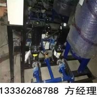 鑫溢 定压补水装置 商场专用无负压供水设备