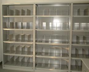 中西医药房家具专用药柜药架