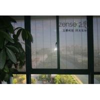 正见专业生产高端建筑外遮阳、外遮阳卷帘窗定制