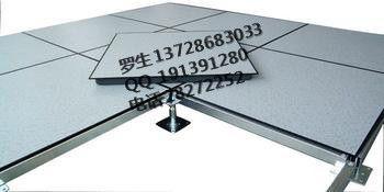 厂家直供佛山防静电地板|佛山架空地板