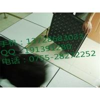 深圳防静电地板|全钢防静电地板