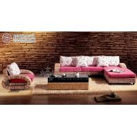 藤沙发、组合沙发
